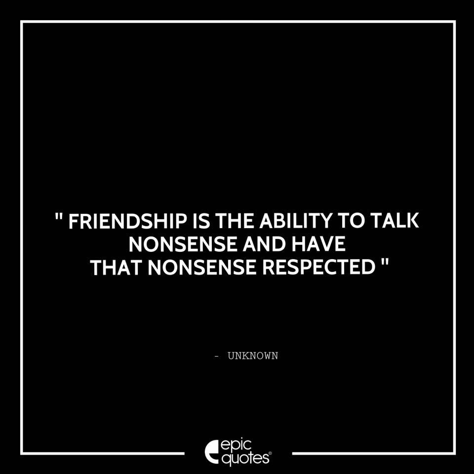 1003 Friendship