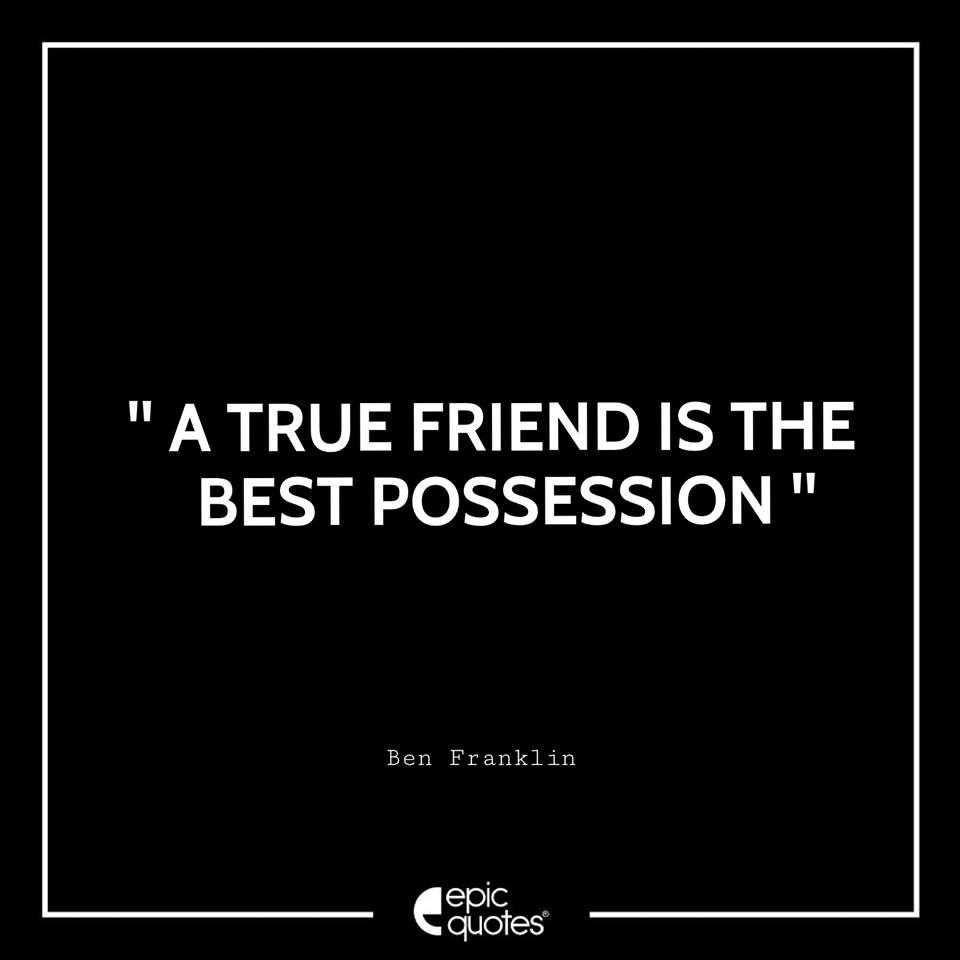 2017 Friendship