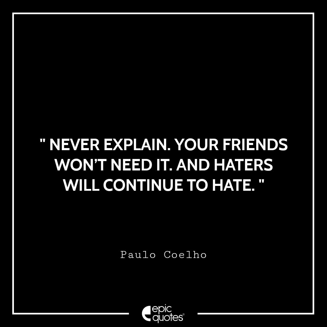 quotes by paulo coelho