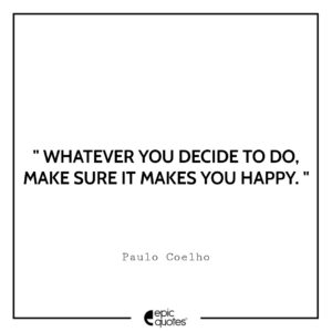top quotes by paulo coelho