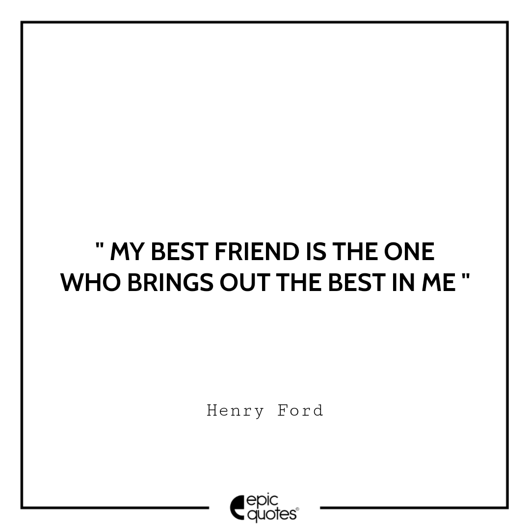 epic friendship quotes