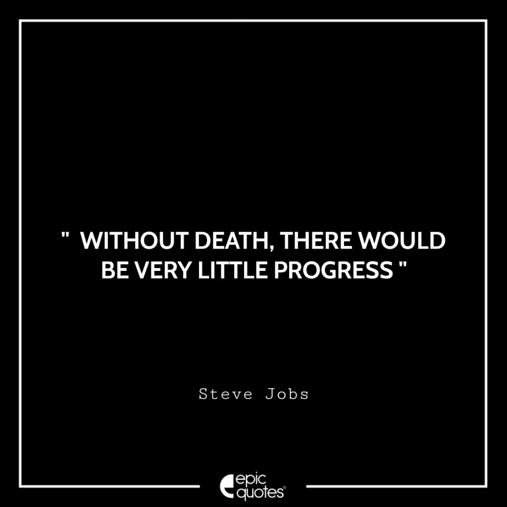 best steve job quotes