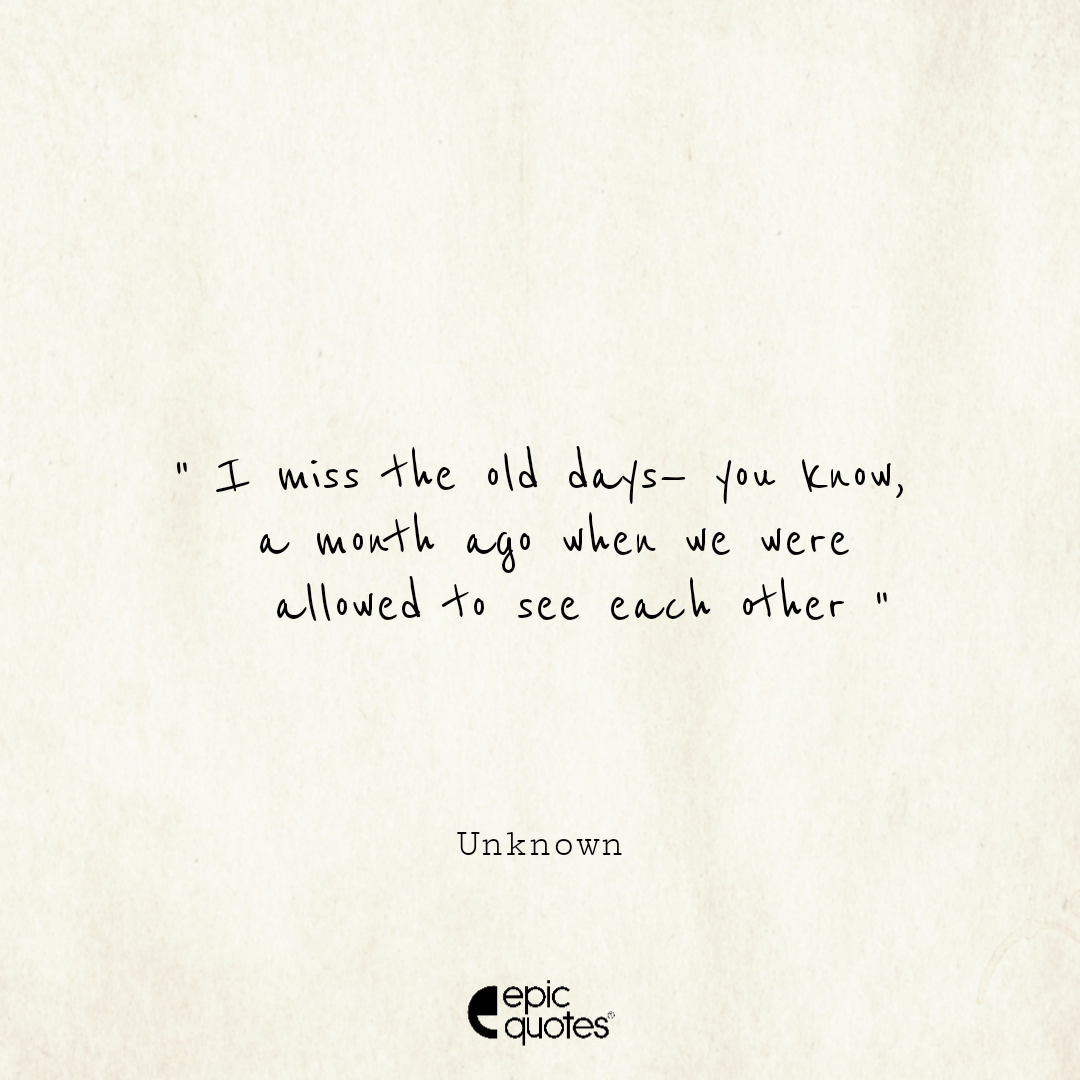 11 Best Quotes That Say I Miss You For Your Soulmate