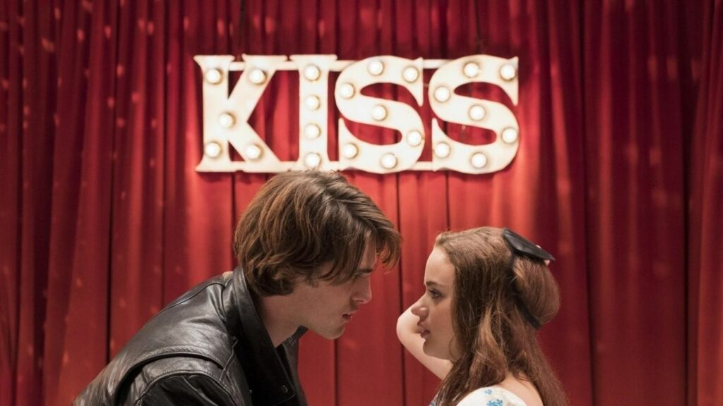 Enjoy Top 20 Lovely Quotes From The Kissing Booth 2 Netflix