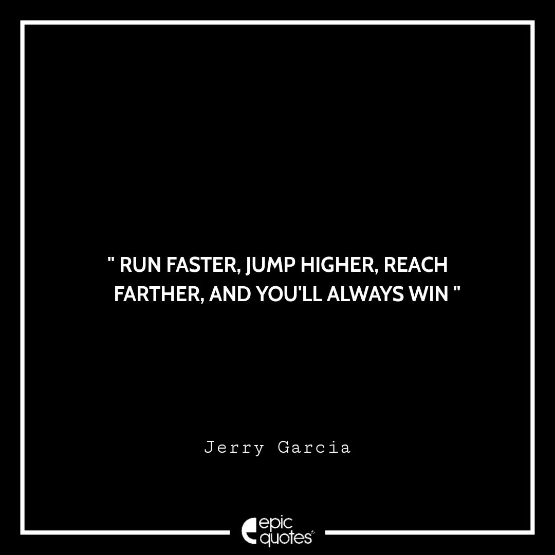 Jerry Garcia quotes