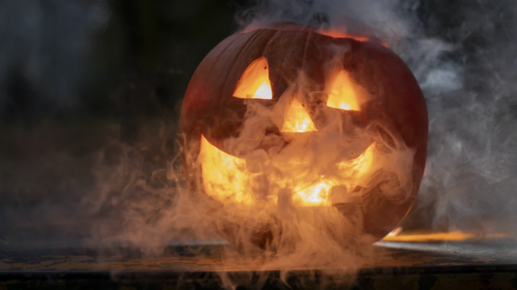 Top 25 Spookiest Halloween Quotes 2020 to Spice the Festivities
