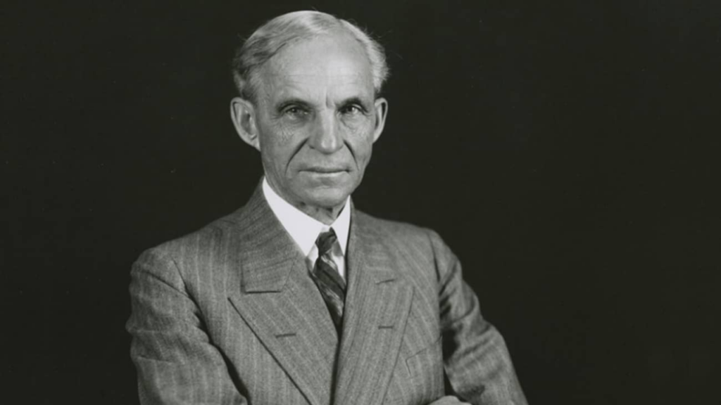 15 Most Inspirational Quotes by Henry Ford to Share in 2020