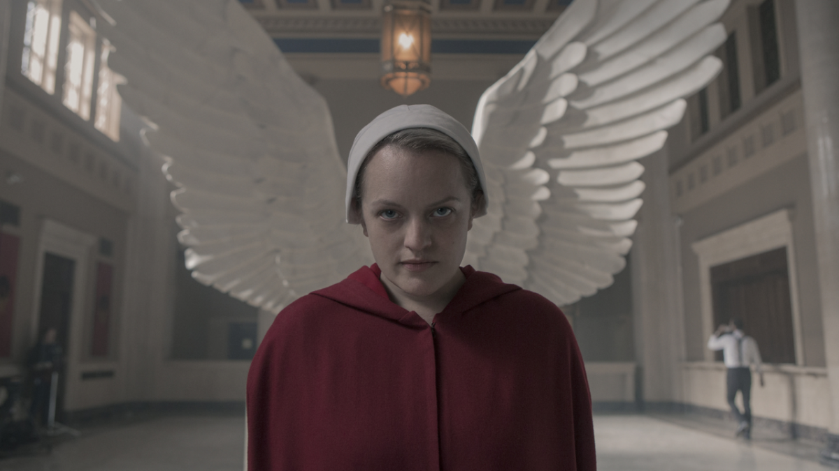 The Handmaid's Tale quotes
