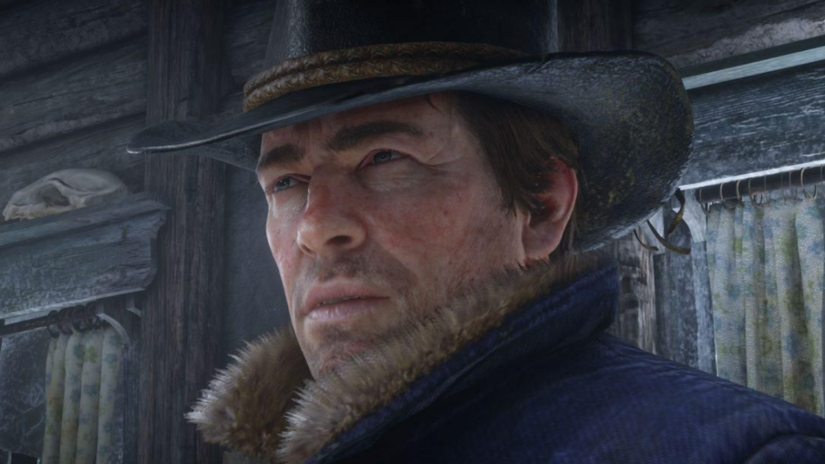 Arthur Morgan quotes from Red Dead Redemption