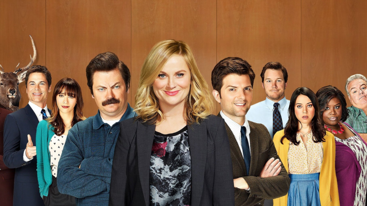 Parks and Recreation quotes