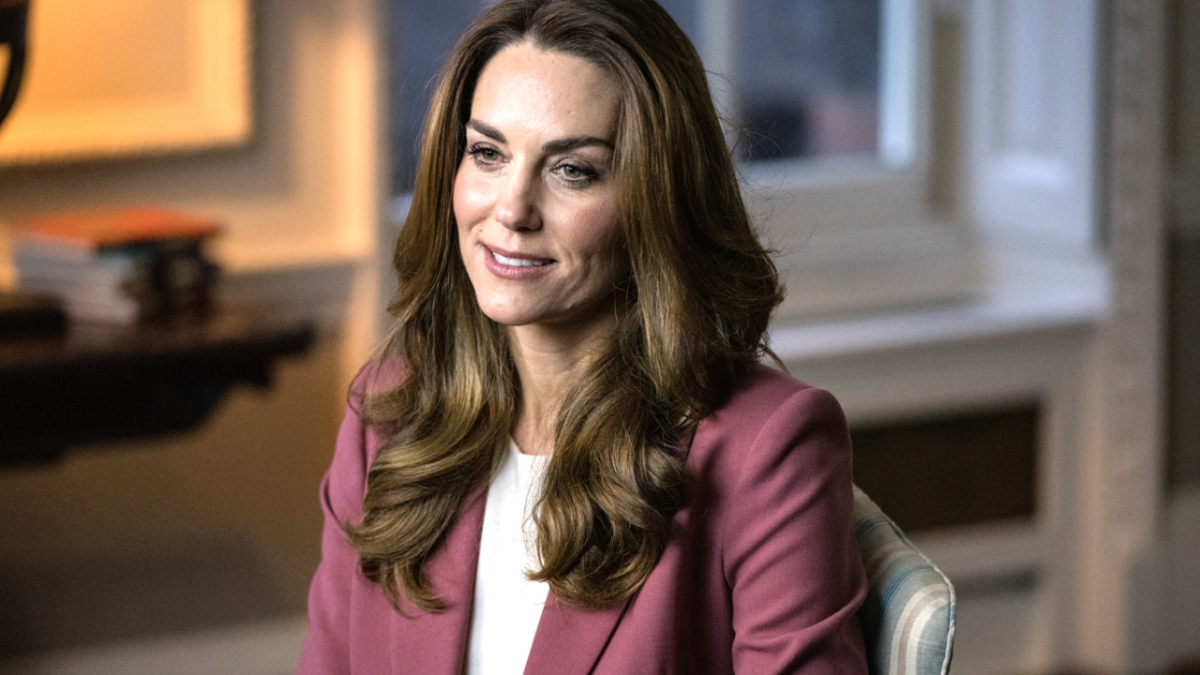 Catherine (Kate) Middleton quotes