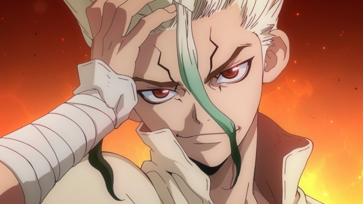 Dr Stone quotes