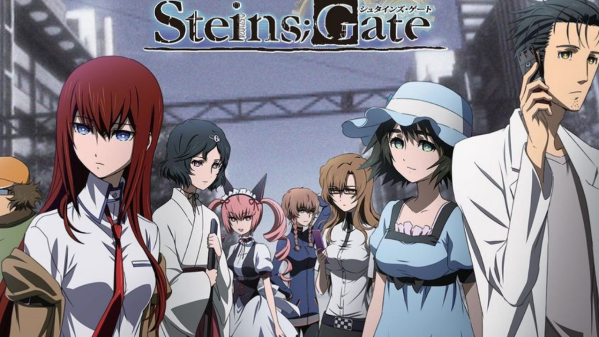 Steins;Gate quotes