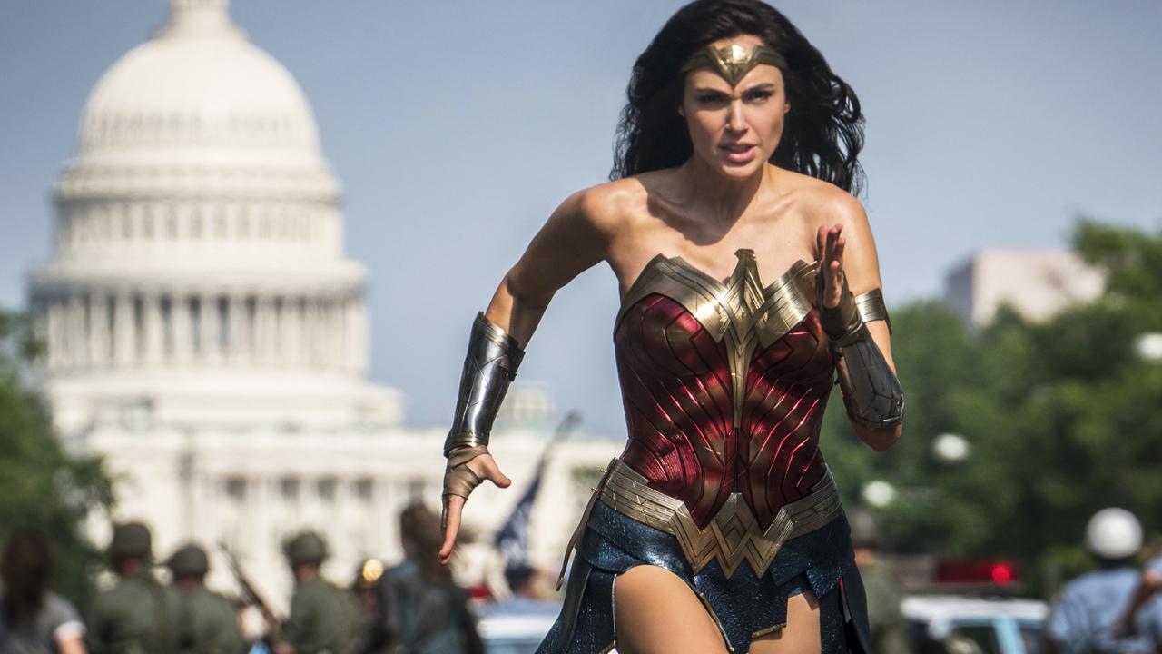Wonder Woman 1984 quotes