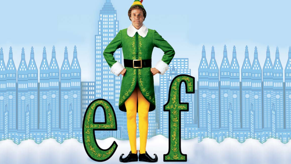 Elf Movie quotes