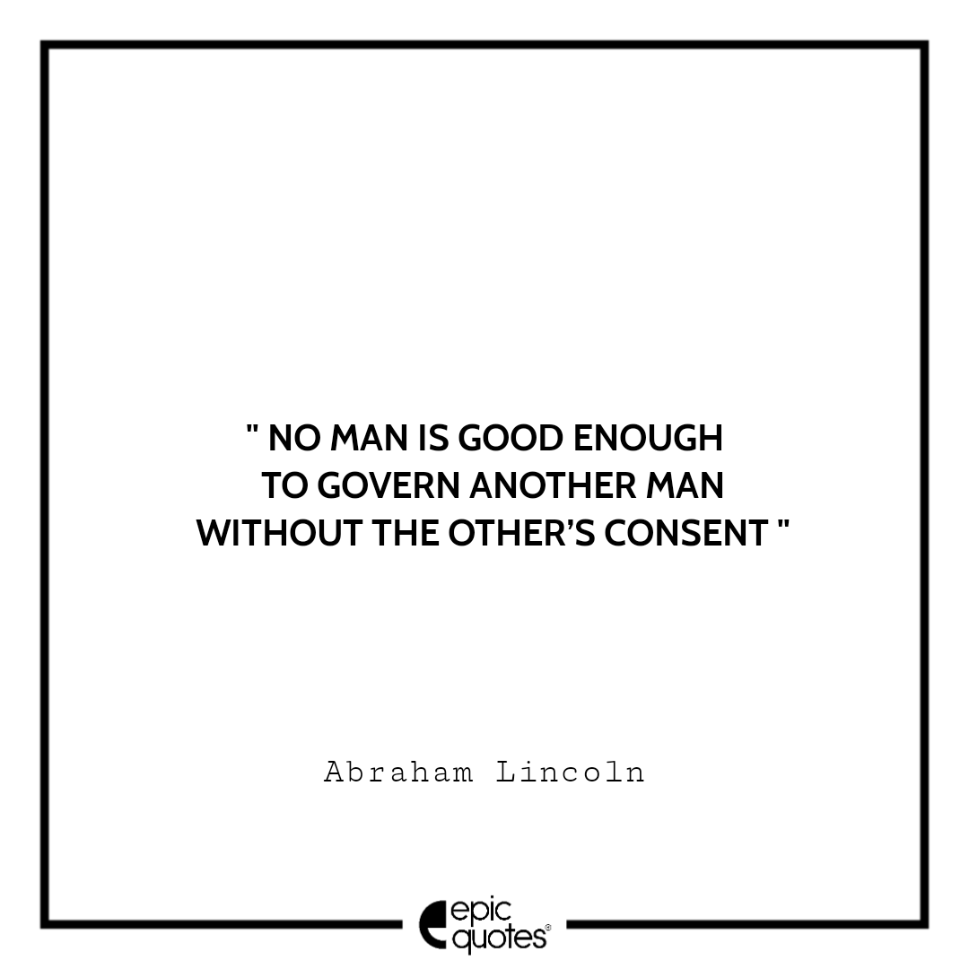 Best Abraham Lincoln quotes to read