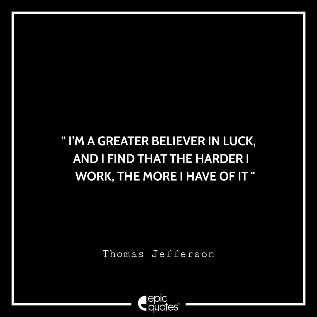 Best Thomas Jefferson quotes of all time