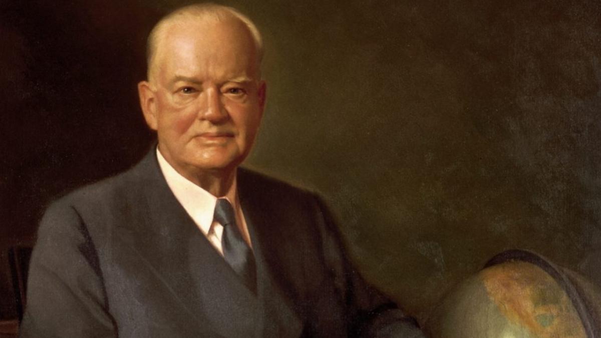 Herbert Hoover quotes