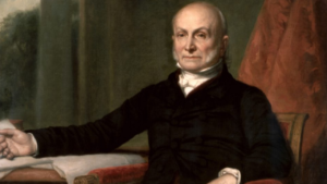11 Best Quotes By John Quincy Adams!