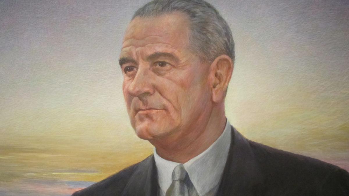 Lyndon B. Johnson quotes
