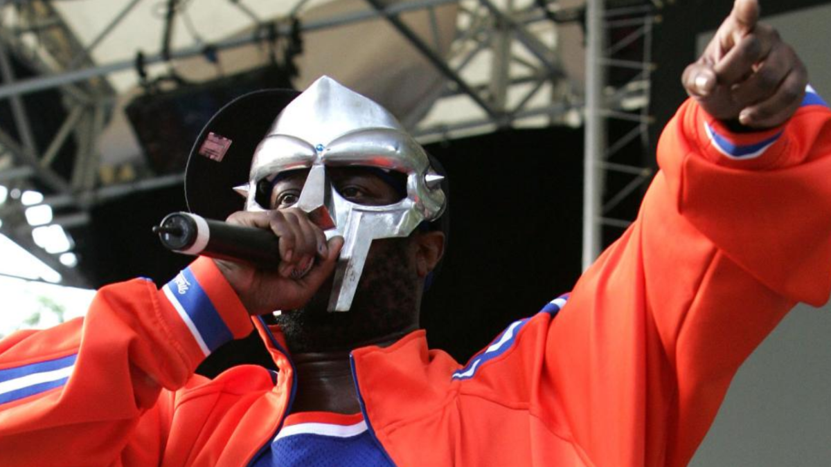 MF Doom quotes