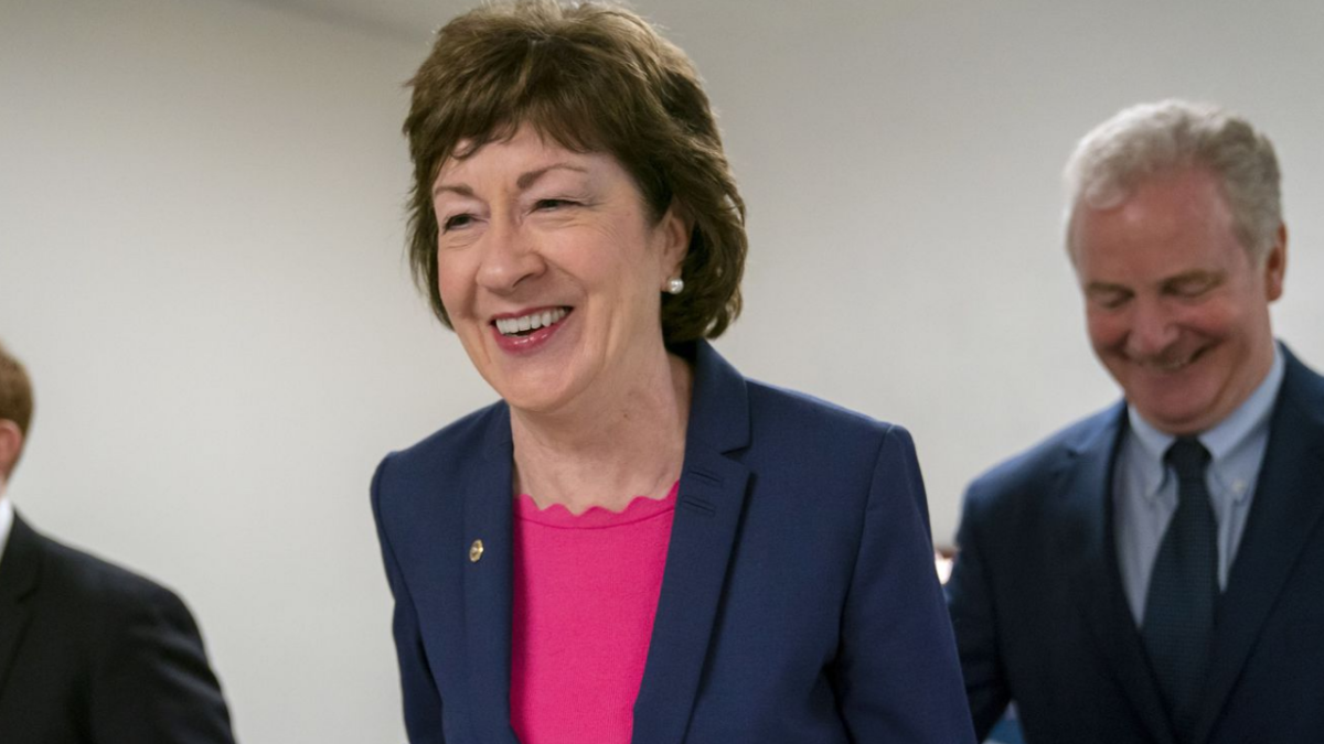 Susan Collins quotes