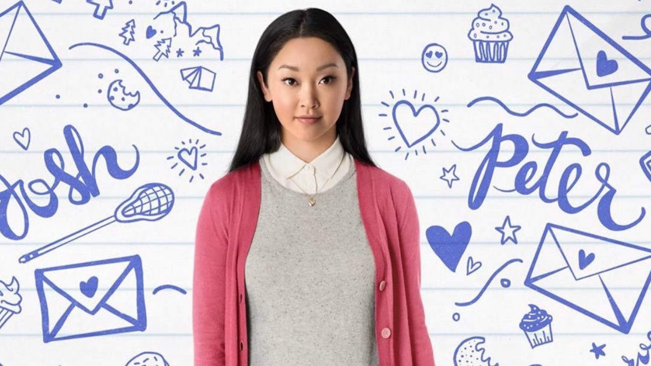 To All The Boys I've Loved Before quotes