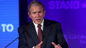 10 Inspiring George W. Bush Quotes Of All Time!