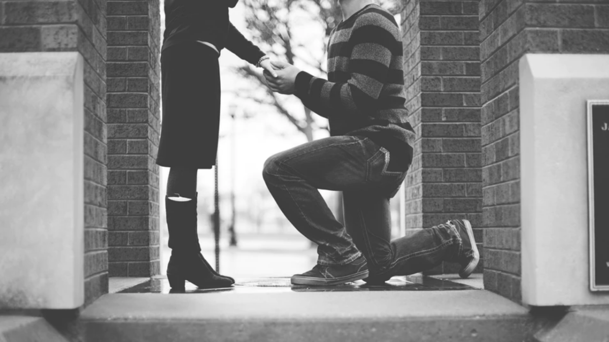 Propose Day Love Quotes