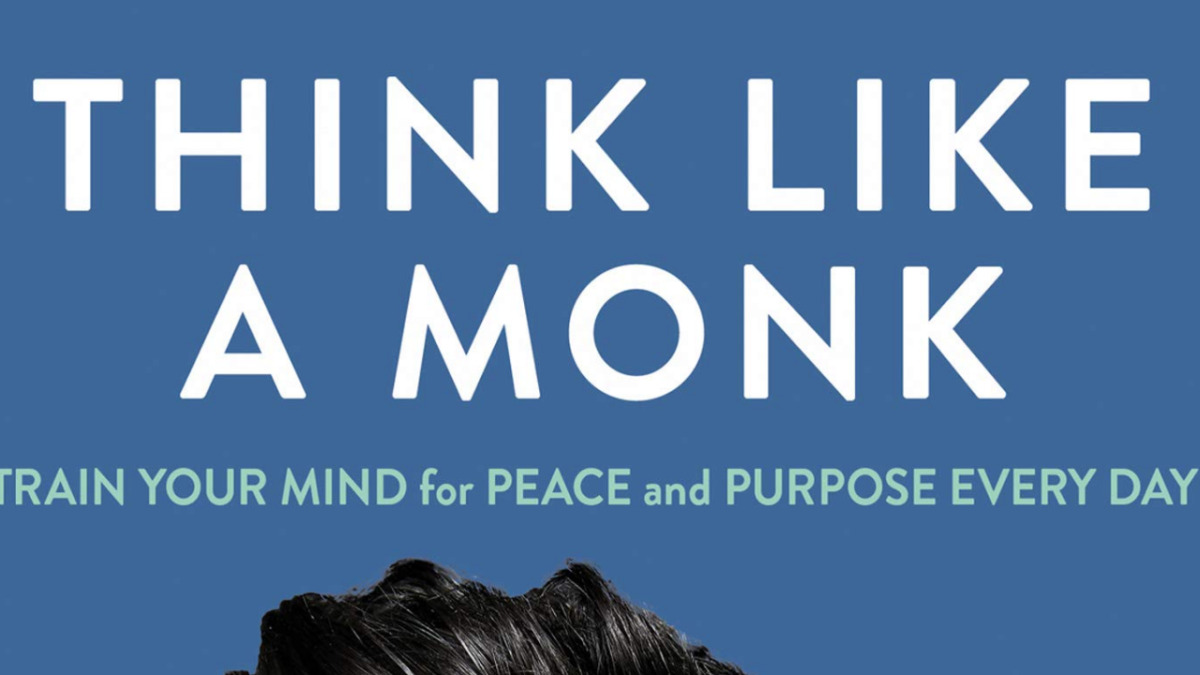 Think Like A Monk By Jay Shetty quotes