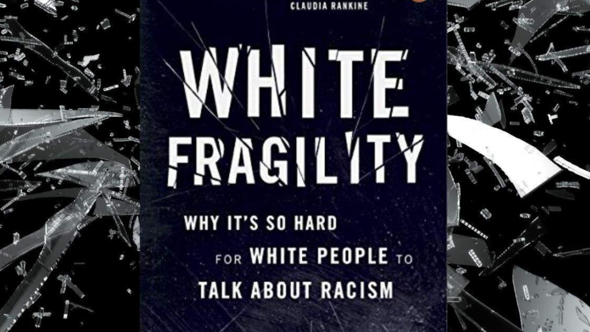 White Fragility quotes