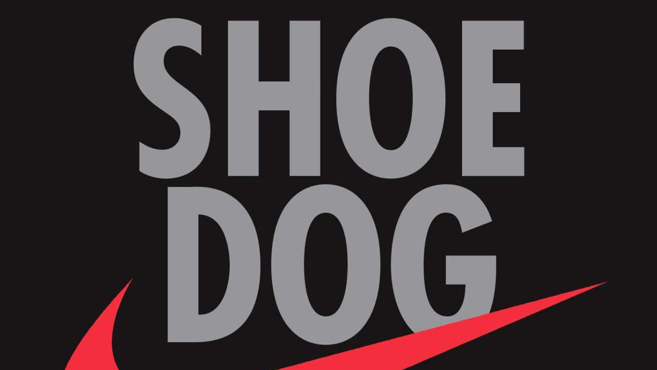 Shoe Dog by Phil Knight quotes