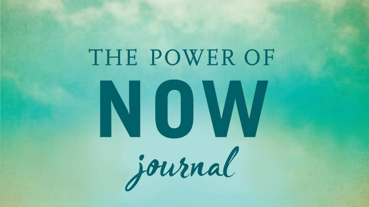 The Power Of Now Quotes By Eckhart Tolle