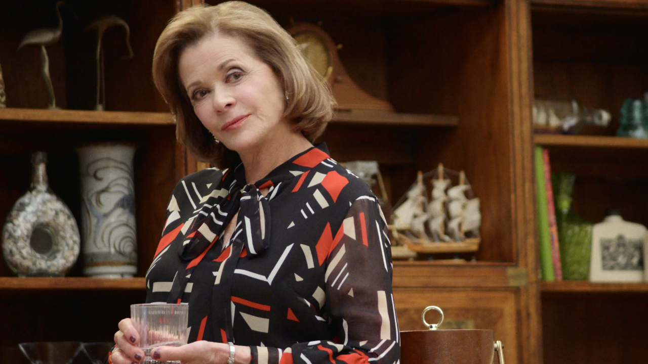 Lucille Bluth quotes